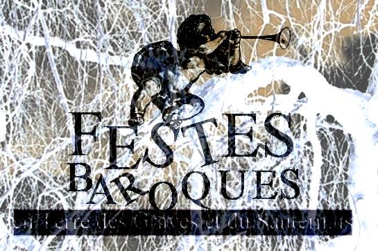 angelot FESTES BAROQUES