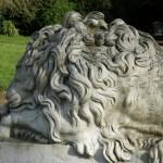 lion dormant Chavat Podensac